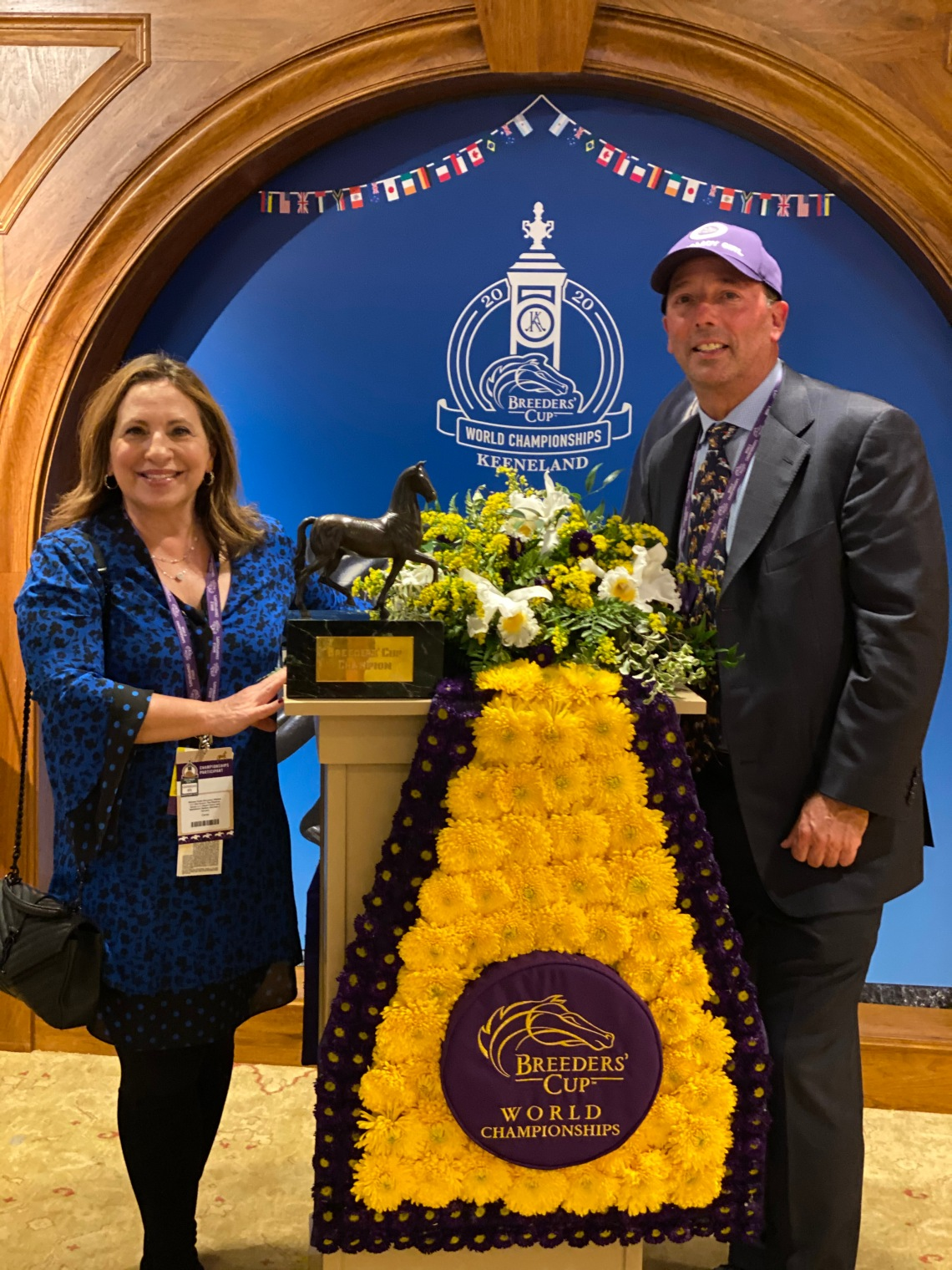 SG BreedersCup2020 - Nov2020
